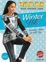 Bader Winter Hits